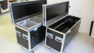 Flightcase - transportkasse - flightcases. Rancase.dk